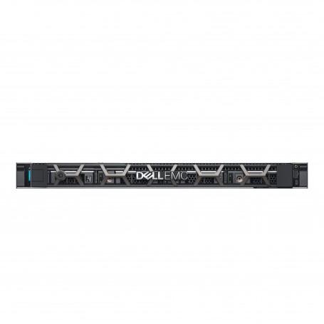 DELL SERVER RACK POWEREDGE R240, XEON 4CORE 3,3GHZ, 8GB DDR4, 1X1TB 3,5