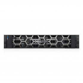 DELL SERVER RACK POWEREDGE R540 XEON EIGHT CORE 4150 2,1GHZ, 16GB DDR4, 1X 1TB SATA 3,5
