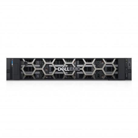 DELL SERVER RACK POWEREDGE R540 XEON EIGHT CORE 4150 2,1GHZ, 16GB DDR4, 1X 1TB SATA 3,5