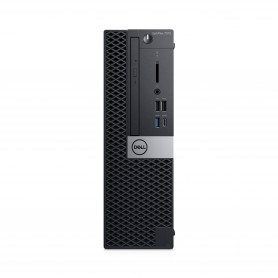 DELL PC OPTIPLEX 7070 SFF I7-9700 8GB 256GB SSD DVD-RW WIN 10 PRO