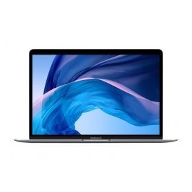 APPLE NB MACBOOK AIR 13  1.6GHZ DUAL-CORE 8TH-GENERATION INTEL CORE I5 PROCESSOR, 256GB - SILVER