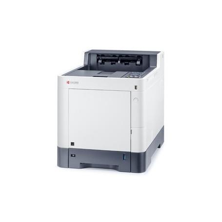 Stampante Laser Colori Kyocera ECOSYS P7240cdn e B N 40 ppm in f.to A4