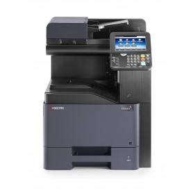 Multifunzione digitale laser Kyocera TASKalfa 308ci fino a 30 ppm a colori e in B N f.to A4