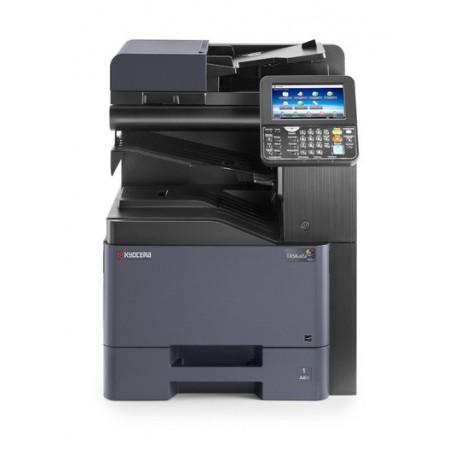 Multifunzione digitale laser Kyocera TASKalfa 406ci fino a 40 ppm a colori e in B N f.to A4