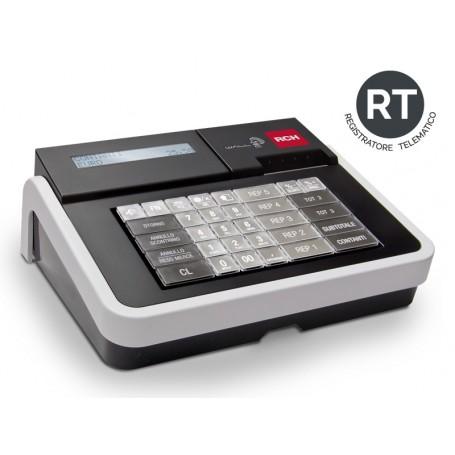 RCH WALL E MEC Registratore di cassa RT Telematico - RCH-010516RT