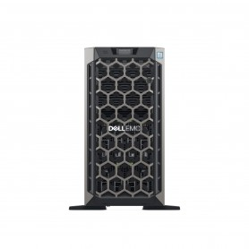 DELL SERVER TOWER- T440 XEON 8 CORE RAM 16 GB
