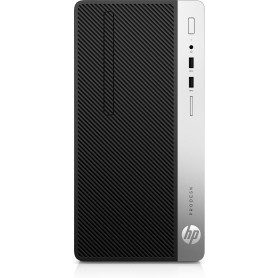 HP PC 400 G5 MT I5-8500 8GB 1TB DVD-RW WIN 10 PRO