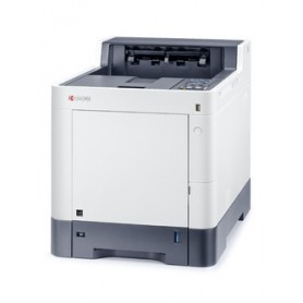 Stampante Laser Colori Kyocera ECOSYS P7240cdn e B N 40 ppm in f.to A4