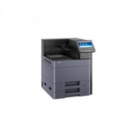 Stampante digitale laser colore Kyocera ECOSYS P8060cdn da 60 55 ppm in f.to A4 B N e colore