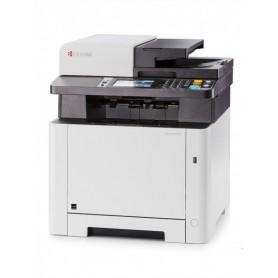 Multifunzione digitale laser a colori Kyocera ECOSYS M5526cdn fino a 26 ppm f.to A4