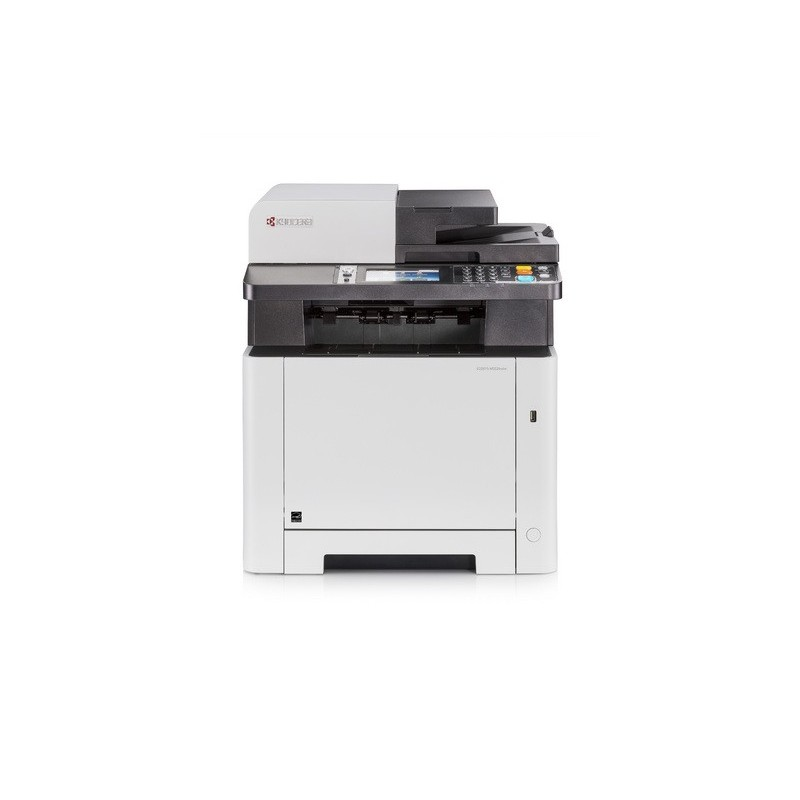 Multifunzione digitale laser a colori Kyocera ECOSYS M5526cdw fino a 26 ppm f.to A4