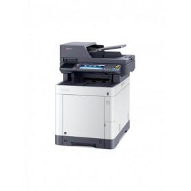 Multifunzione digitale laser Kyocera ECOSYS M6235cidn fino a 35 ppm a colori