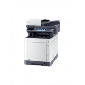 Multifunzione digitale laser Kyocera ECOSYS M6635cidn fino a 35 ppm a colori