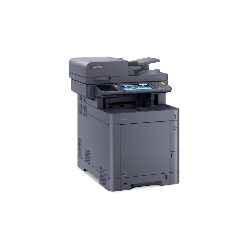 Multifunzione digitale laser Kyocera TASKalfa 352ci fino a 35 ppm a colori e in B N f.to A4